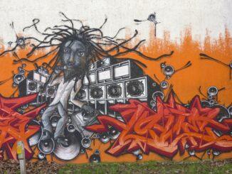Einrichtungstipp: Moderne Kunst im Jugendzimmer als Stilmittel