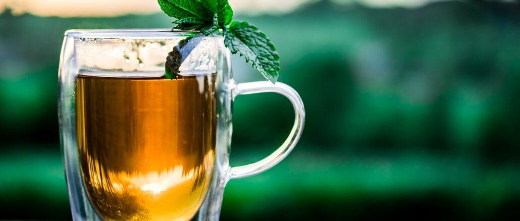 Tee und Schwangerschaft: Wie Tee Dir helfen kann