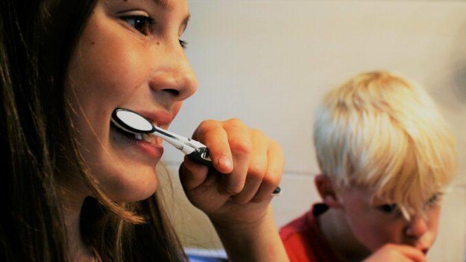 Nachhaltige Zahnmedizin beginnt im Kindesalter