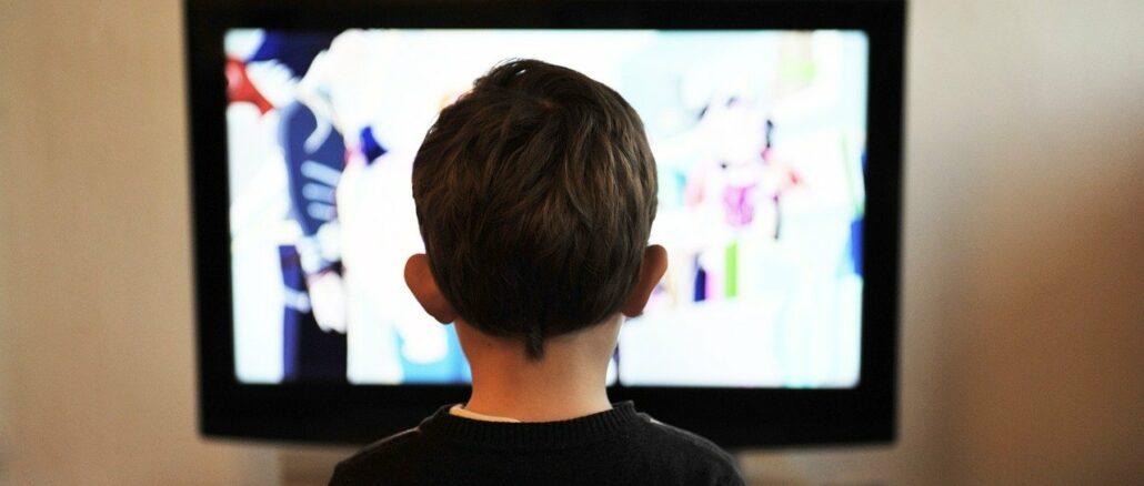 Mit Kindern Fernsehen - was gibt es zu beachten