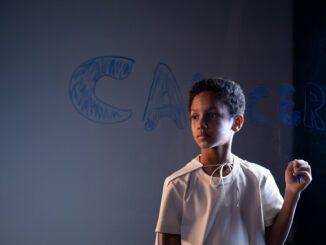 Wissen: Kinder und Krebs - wenn Kinder an Krebs erkranken