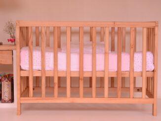 Nachhaltige Kindermöbel: Kinderbetten aus Massivholz