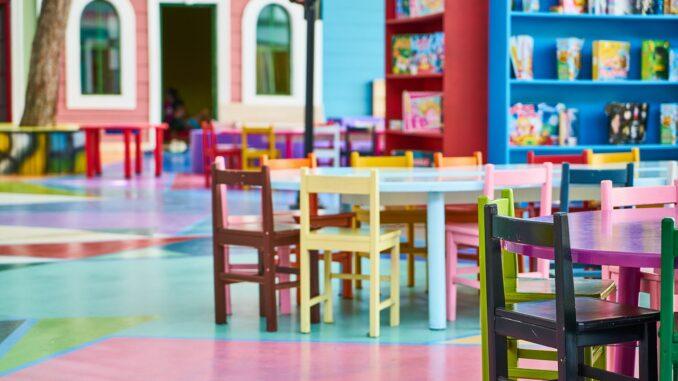 Tipps und Tricks zur pädagogischen Raumgestaltung