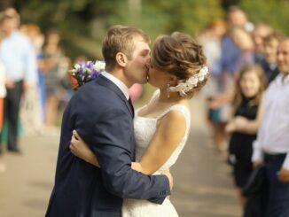Schöne Bilder des schönsten Tages - So können Sie Ihre Hochzeitsfotos nachträglich bearbeiten