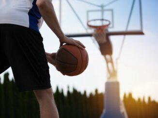 Auf Korbjagd - Basketball ist der ideale Sport für Kinder