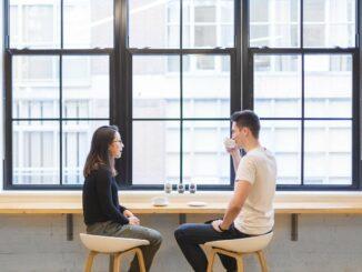 Gespräche am Tisch gestalten