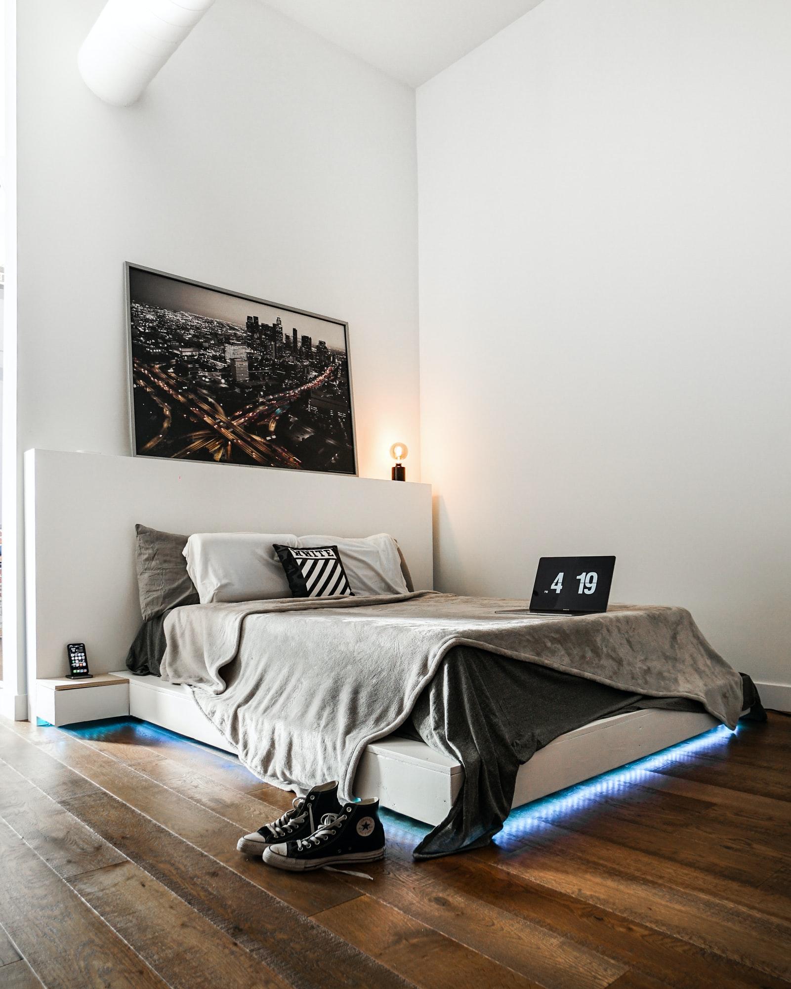 5 Tipps zur Neugestaltung des Teenager-Zimmers: von den Wänden bis zu Accessoires