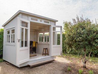 Gartenhaus mit Pultdach – kurzfristiger Hype oder zeitloser Hingucker?