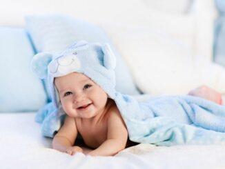 Babys: Welche Öle sind für sie gesund?