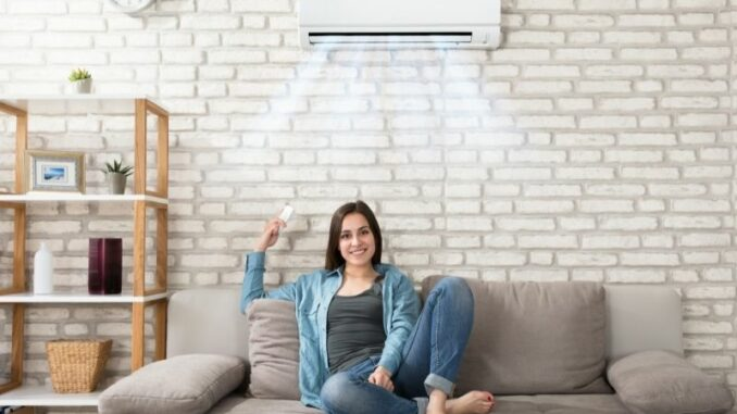 Klimaanlagen für zuhause – darauf sollten Sie mit Kindern achten