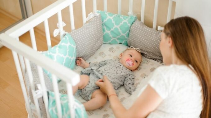 5 Tipps für einen erholsamen Schlaf des Babys