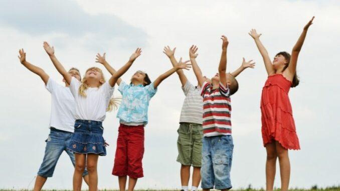 Ausdauertraining bei Kindern