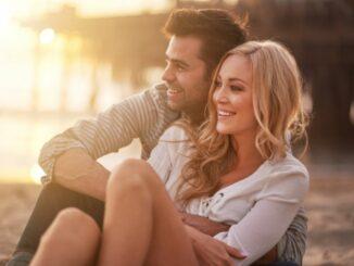 Frischer Wind fürs Liebesleben? Sex im Freien?